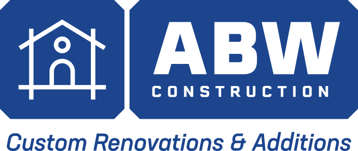 ABW Construction Logo