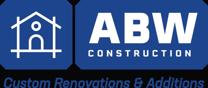 ABW Construction Logo